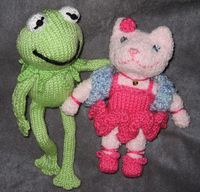 Kermie 2 & Katerina for Kristina - Advice from her big brother