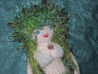 Mossalia Mermaid