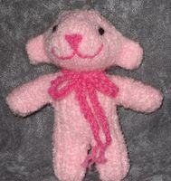 Lambie Pinkletoes for Kristina's Easter
